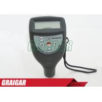 Quality CM-8826FN Portable NDT Instruments Paint Coating Thickness Gauges Meter 0 - 1250um / 0 - 50mil for sale