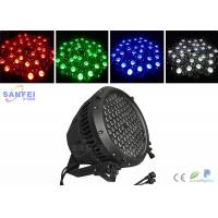 Quality Waterproof Dmx Rgbw Disco Dj Light Bar 120pcs 3watt AC100 - 240V for sale