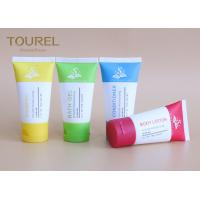 Quality Travel Size Luxury Hotel Soaps And Shampoos Shower Gel , Conditioner for sale