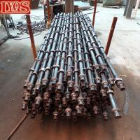 China High Load Sarrier Facade Scaffolding Cup-Lock Type Scaffolding System on sale