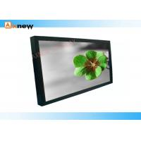 Quality HD 42 Inch Widescreen IR Touch Screen LCD Display IPS LCD Monitor for sale