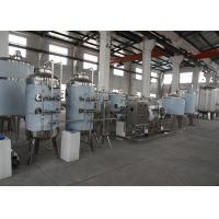 Quality Pure / Mineral / Drinking Water Treatment Equipments RO Reverse Osmosis Plant for sale