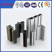 Quality Factory!!Aluminum curtain wall profile bulk buy from china, aluminium curtain wall for sale