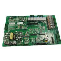 Quality Industrial Electronic Circuit Board Assembly SMT PCB Prototype Board 4 Layers for sale