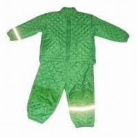 Quality Children's Thermo Clothes with Waterproof Feature for sale