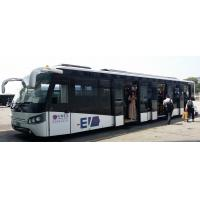 Quality Airport electric seats passenger bus Equivalent to Cobus 3000 design for sale
