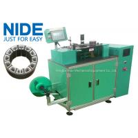 Quality Insulation Paper Inserting Machine Bldc Inner Stator For Brushless Motor for sale