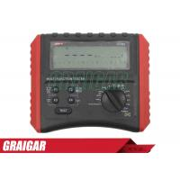 Buy UT595 Multifunction Loop Testers Electrical Measuring Instruments Impedance W / at wholesale prices