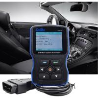 China Creator C310 for BMW Multi System Scan Tool OBDII / EOBD code reader and scanner on sale