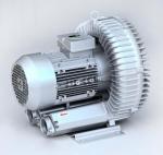 3kw Aluminum Alloy Regenerative Vacuum Blower For Water Treatment