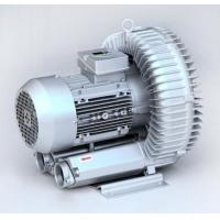 Buy 3kw Aluminum Alloy Regenerative Vacuum Blower For Water Treatment at wholesale prices