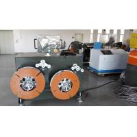 Quality High Capacity Strapping Roll Manufacturing Machine Better Performance for sale