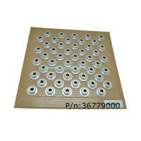 Quality 36779000 Grinding Stone Wheel , 60 GRIT , S-91/S-93-7 , Especially Suitable For Gerber XLC7000 / Z7 for sale