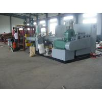 China PP / PE / ABS / PMMA Plastic Plates Making Machine , Plastic Sheet Extrusion Line Plastic Sheet Machine on sale