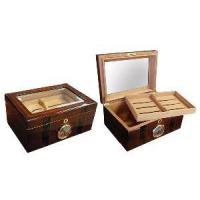 Quality Cigar Humidor Case (GMD-060) for sale