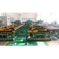Quality Hydraulic upsetting production line for oil drill pipe made in china with good price for sale