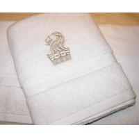 Buy bamboo towel and All Age home textile for hotel/100% Bamboo Fiber fabric towel at wholesale prices