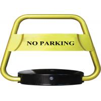 Quality 180 Degree Anti Theft Car Parking Lock Remote Control For Parking Lot System for sale