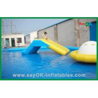 Quality Commercial Inflatable Water Toys Big Water Bouncer For Water Park for sale