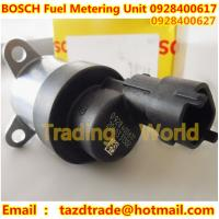 Quality BOSCH  Metering Solenoid Valve 0928400617 Metering Unit 0 928 400 617 ZME 0928400627 for sale