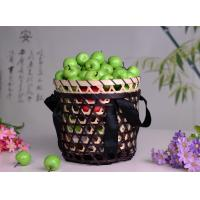 bamboo fruite basket for sale
