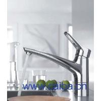 Quality New Design Brass Kitchen Faucet for sale