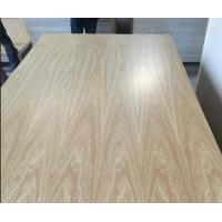 Quality Non Pollution UV Coated Plywood 1220x2440mm / Size FSC Certification HODA for sale