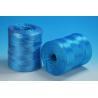 Low Shrink Polypropylene Twine , Polypropylene String For Industry / Agriculture