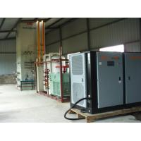 Buy Skid Mounted Liquid Nitrogen Plant , 440V Industrial ASU Cryogenic Air at wholesale prices