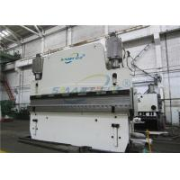 Quality 800 Ton CNC Hydraulic Press Brake Bending Machine For 25mm Thickness Stainless Steel for sale