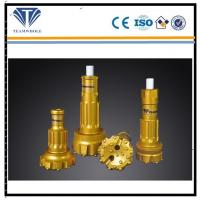 Quality Abrasion Resistant DTH Drilling Tools 6'' DHD360 152 165 171mm Dia Dth Bits for sale