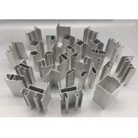 Professional Extruded Aluminum Profiles For Kitchen Cabinet Door Frame