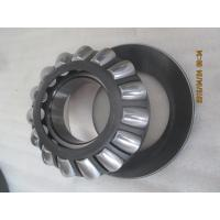 Buy Heavy Load Spherical Roller Thrust Bearing , Extruder Axial Roller Bearing at wholesale prices
