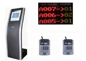 China 500G Hard Disk Government QMS Customer Token Number Queuing System on sale
