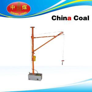Quality small portable crane for sale