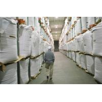 China Peanut storage ventilated Bulk bags certificated by American Peanut Council on sale