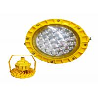Quality ATEX Marine Hazardous Location Lighting Hermetically Sealed Construction for sale