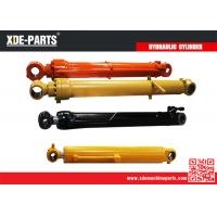 Quality OEM&ODM Excavator Rotary Hydraulic Cylinder Telescopic Rotary Stroke Hydraulic Cylinder For Sale for sale