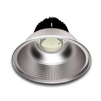 Quality IP65 Aluminum lampshade Die Casting Led High Bay Light Housing Easily Install For Casting Housing for sale