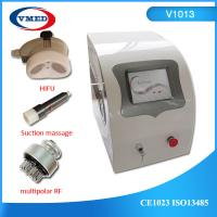 Quality High Intensity Focused Ultrasound Non Surgical Face Lift Machine Radio Frequency for sale