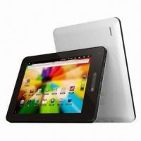 Quality DVC Q8 8-inch Tablet PC with Android 2.3 OS, Allwinner A10 CPU and Dual Camera for sale