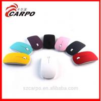 China 2014 cheapest wireless mouse on sale