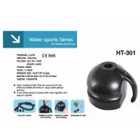 Quality HT-301 AC Electric Air Pump In Water Sport for sale
