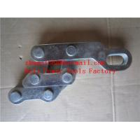 Quality WIRE ROPE GRIPS,Steel Grip Trigger Style for sale