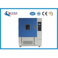 China Environmental Rubber Ozone Test Chamber , Accelerated Aging Test Chamber on sale