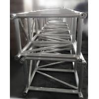Buy Non Rust Burliness Aluminum Square Truss SN 750mm * 530mm * 3M For Activities at wholesale prices