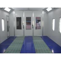 China Auto Spray Paint Booth SSB90 on sale