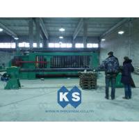 Quality Large Gabion Mesh Manufacturing Hexagonal Wire Netting Machine for Making Gabion Boxes for sale