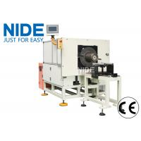 Buy Automatical Stator Slot Insulation Paper Inserter For Generator 0.75KW at wholesale prices