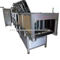 Quality Automatic Inspection Bus Bar Assembly Machine , Busbar Automatic Production Line for sale